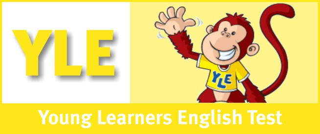 YLE - Young Learners of English