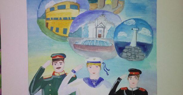 Севастополь – гордость флота!